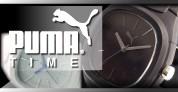 PUMA TIME
