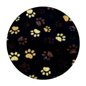 肉球柄プリントの布マスク 猫 犬 日本製 コットン100%|yume-ribbon|23