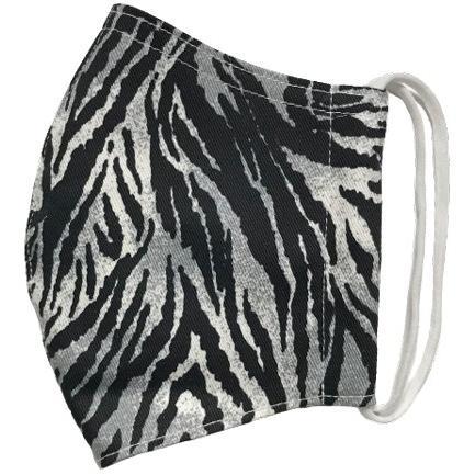 アニマル柄Tigerの布マスク|yume-ribbon|12