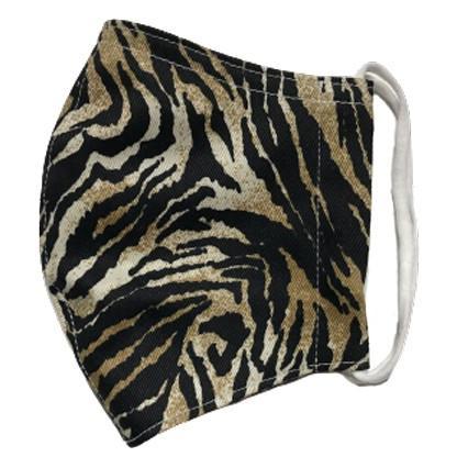 アニマル柄Tigerの布マスク|yume-ribbon|11