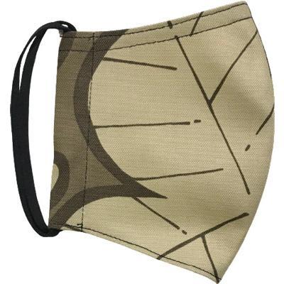 シンプルデザイン植物柄のマスク|yume-ribbon|19