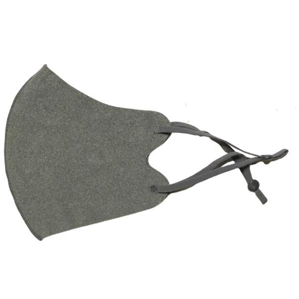 発熱素材  HOT マスク 同色3枚セット 秋冬マスク|yume-ribbon|11