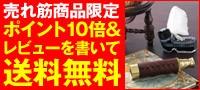 送料無料&レビューキャンペーン