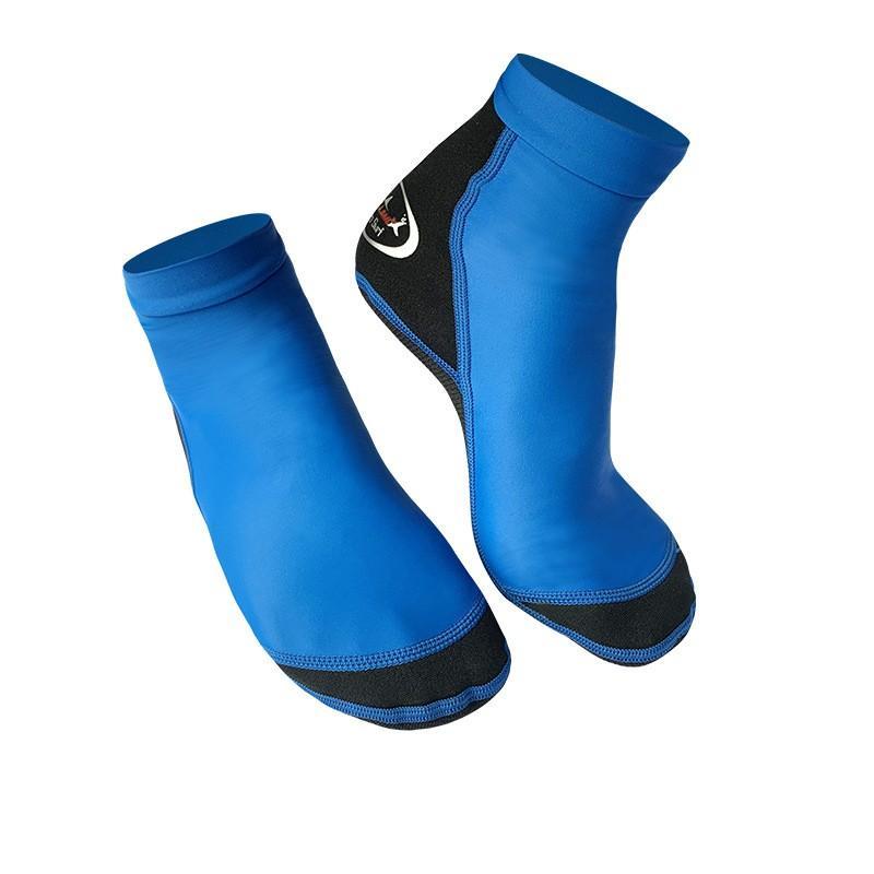 ウエットスーツ ダイビングソックス 靴下 滑止め 1.5mm サーフィン ブーツ ウォーター スポーツ サーフブーツ マリンブーツ 水陸両用|yumekakaku|19