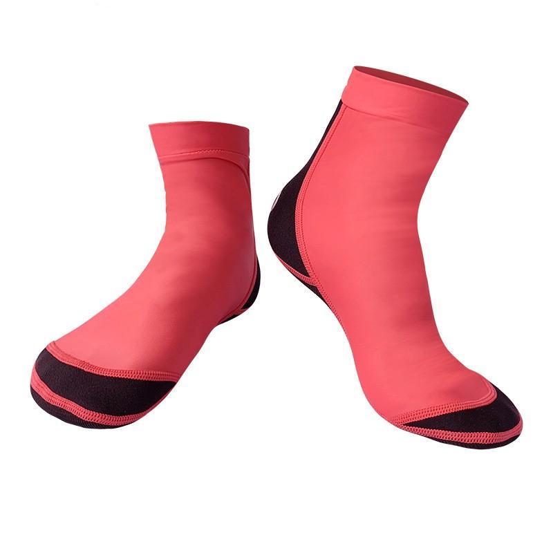 ウエットスーツ ダイビングソックス 靴下 滑止め 1.5mm サーフィン ブーツ ウォーター スポーツ サーフブーツ マリンブーツ 水陸両用|yumekakaku|20