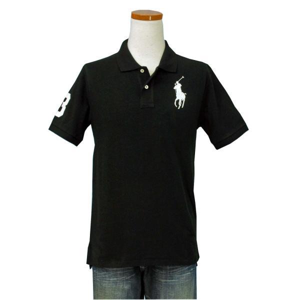 ラルフローレン ポロシャツ 半袖 ビッグポニー 鹿の子 メンズ レディース 2019年 春の新色 新作 コットン 綿100% プレゼント #323670257,323580246|yumesse|13