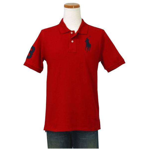 ラルフローレン ポロシャツ 半袖 ビッグポニー 鹿の子 メンズ レディース 2019年 春の新色 新作 コットン 綿100% プレゼント #323670257,323580246|yumesse|11