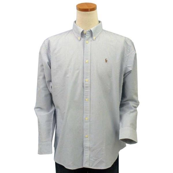 ポロ ラルフローレン オックスフォードシャツ 長袖 メンズ レディース カジュアルシャツ POLO by Ralph Lauren Boy's (#323677133 #323677177 ) yumesse 13
