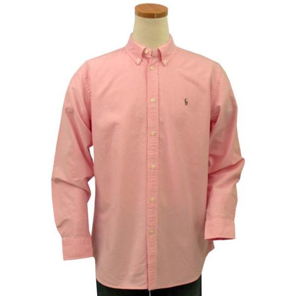 ポロ ラルフローレン オックスフォードシャツ 長袖 メンズ レディース カジュアルシャツ POLO by Ralph Lauren Boy's (#323677133 #323677177 ) yumesse 11