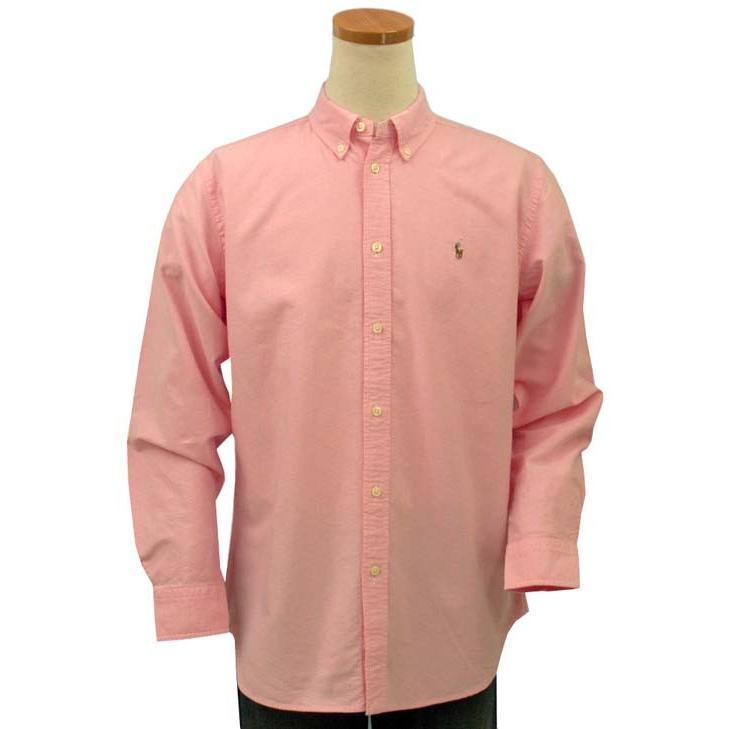 ポロ ラルフローレン オックスフォードシャツ 長袖 メンズ レディース カジュアルシャツ POLO by Ralph Lauren Boy's (#323677133 #323677177 )|yumesse|11