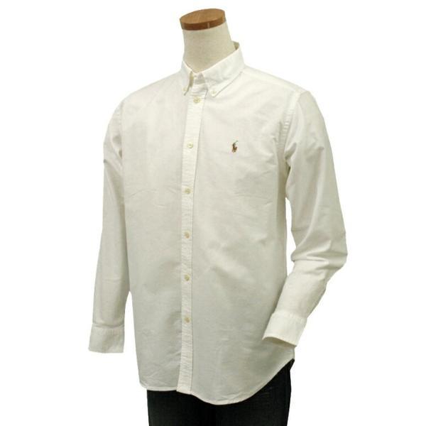 ポロ ラルフローレン オックスフォードシャツ 長袖 メンズ レディース カジュアルシャツ POLO by Ralph Lauren Boy's (#323677133 #323677177 ) yumesse 09