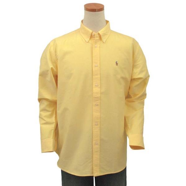 ポロ ラルフローレン オックスフォードシャツ 長袖 メンズ レディース カジュアルシャツ POLO by Ralph Lauren Boy's (#323677133 #323677177 ) yumesse 12