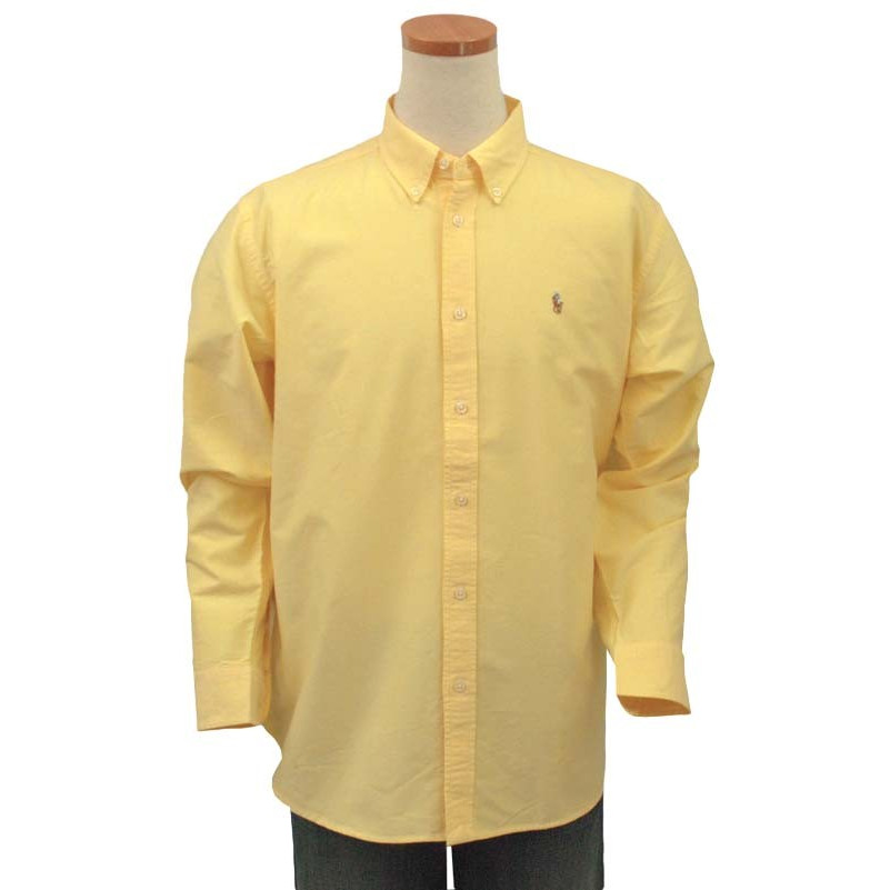 ポロ ラルフローレン オックスフォードシャツ 長袖 メンズ レディース カジュアルシャツ POLO by Ralph Lauren Boy's (#323677133 #323677177 )|yumesse|12