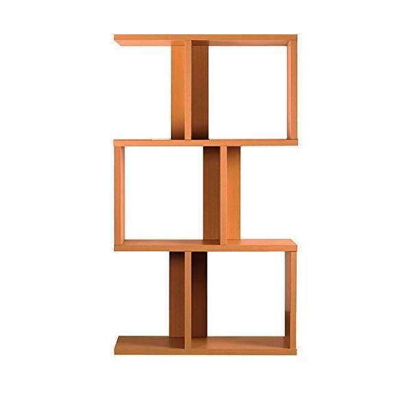 5色から選べるおしゃれなデザインラック 完成品,日本製  (送料無料) yumugiya 06