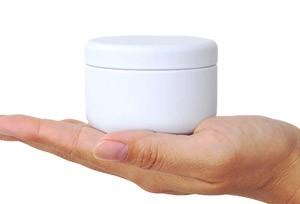 プチ缶(ホワイト) | 茶缶