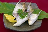 鯛カマ(500g 3尾6個入り)