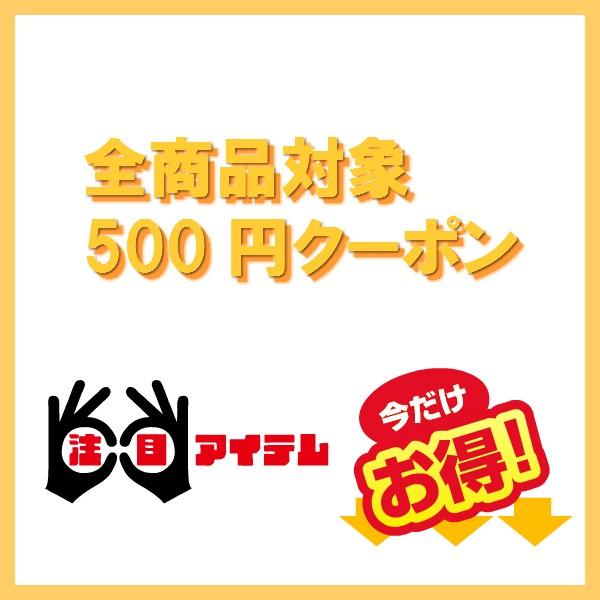 「5のつく日」企画 全商品対象400円オフクーポン