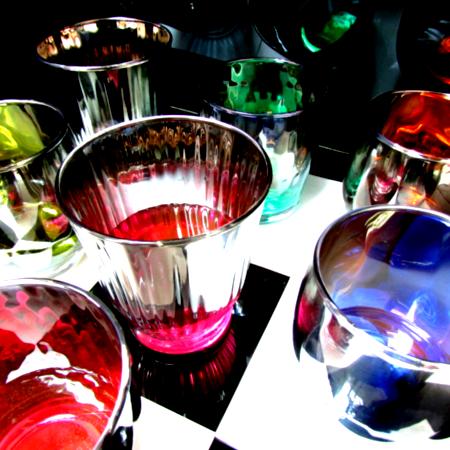 SunFlyプレミアムチタンコートグラス