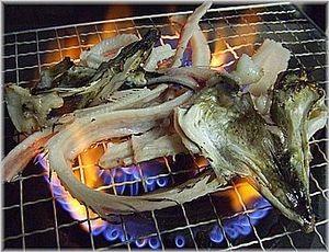 お取り寄せ悠里 はもすき 鍋セット 淡路の鱧 骨焼き