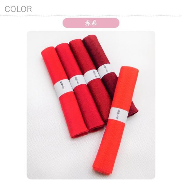 色が選べるはぎれセット レーヨン無地 丹後ちりめん ちりめん 布 生地 ハギレ 和装 和小物 和裁 着物 ハンドメイド 手作り ゆずのみせ yuzunomise 10