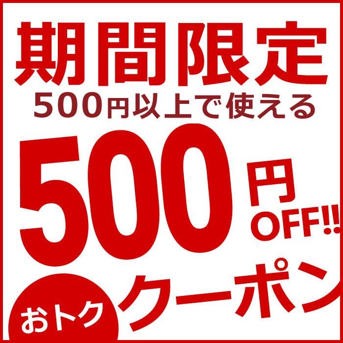 【緊急配布!】店内全品対象☆ 誰でも使える500円オフクーポン!