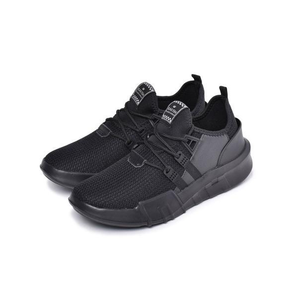 スニーカー メンズ レディース ナイロンメッシュ ローカット 靴 シューズ ラキッシュ RAKISH|z-craft|12