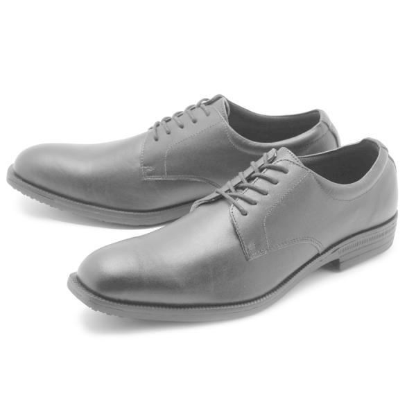 (期間限定価格) ビジネスシューズ メンズ 本革 紳士靴 カジュアル プレーントゥ ドレスシューズ おしゃれ レザー レジェンドクラシック 通勤|z-craft|15