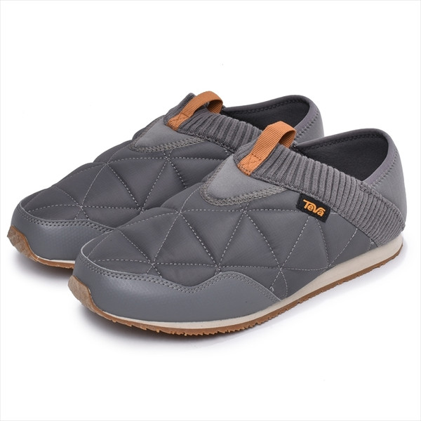 テバ スリッポン メンズ エンバーモック TEVA 1018226 2WAY スニーカー 靴 シューズ ブラック 黒 ネイビー グレー 2WAY z-craft 10