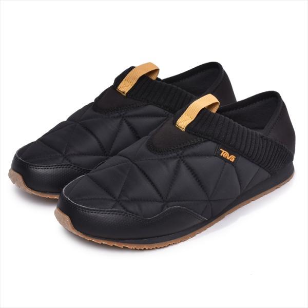 テバ スリッポン メンズ エンバーモック TEVA 1018226 2WAY スニーカー 靴 シューズ ブラック 黒 ネイビー グレー 2WAY z-craft 11