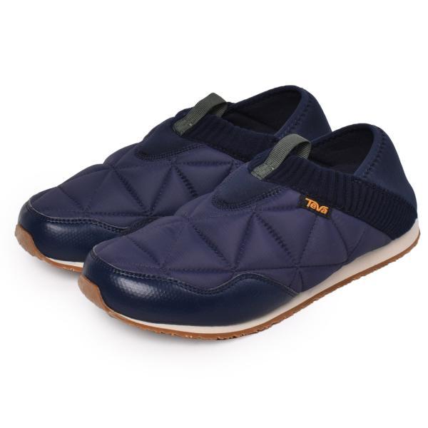 テバ スリッポン メンズ エンバーモック TEVA 1018226 2WAY スニーカー 靴 シューズ ブラック 黒 ネイビー グレー 2WAY z-craft 16