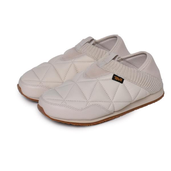 テバ スリッポン レディース エンバーモック TEVA 1018225 2WAY 靴 シューズ ブラック 黒 ホワイト 白 カーキ カジュアル キャンプ|z-craft|15