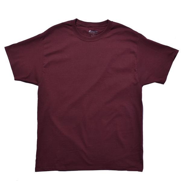 (メール便 送料無料) チャンピオン Tシャツ メンズ レディース CHAMPION T425 ブラック 黒 ホワイト 白 グレー ウェア ウエア トップス カジュアル|z-craft|16
