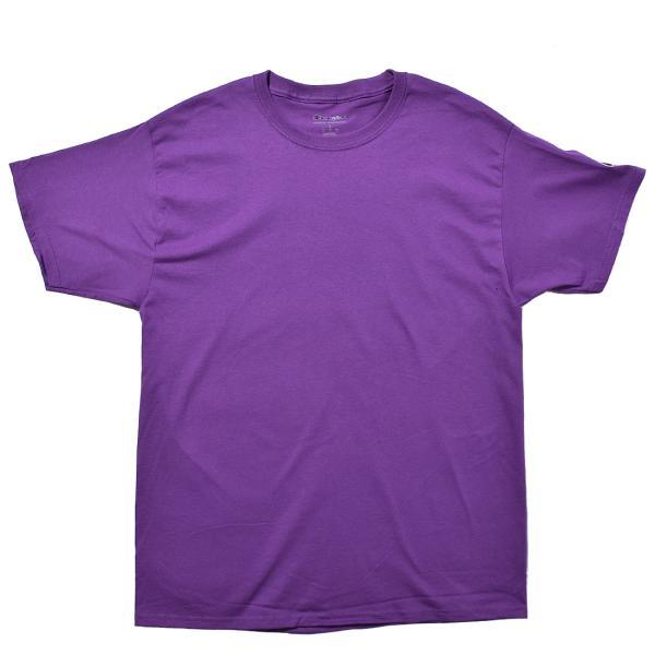 (メール便 送料無料) チャンピオン Tシャツ メンズ レディース CHAMPION T425 ブラック 黒 ホワイト 白 グレー ウェア ウエア トップス カジュアル|z-craft|19
