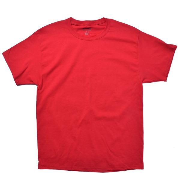 (メール便 送料無料) チャンピオン Tシャツ メンズ レディース CHAMPION T425 ブラック 黒 ホワイト 白 グレー ウェア ウエア トップス カジュアル|z-craft|20