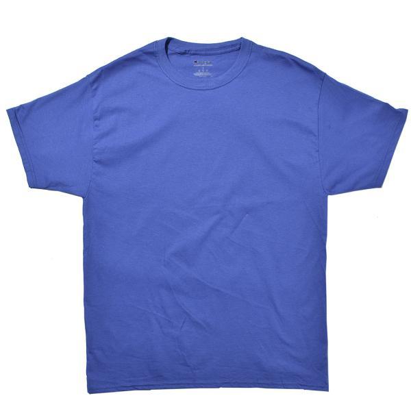 (メール便 送料無料) チャンピオン Tシャツ メンズ レディース CHAMPION T425 ブラック 黒 ホワイト 白 グレー ウェア ウエア トップス カジュアル|z-craft|22