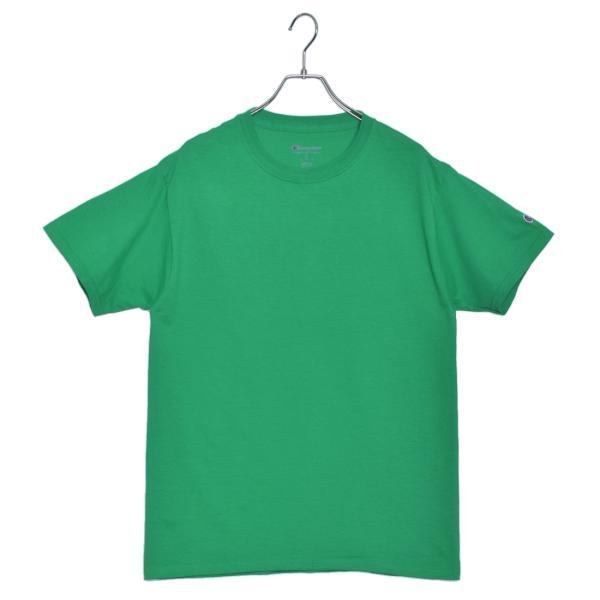 (メール便 送料無料) チャンピオン Tシャツ メンズ レディース CHAMPION T425 ブラック 黒 ホワイト 白 グレー ウェア ウエア トップス カジュアル|z-craft|23