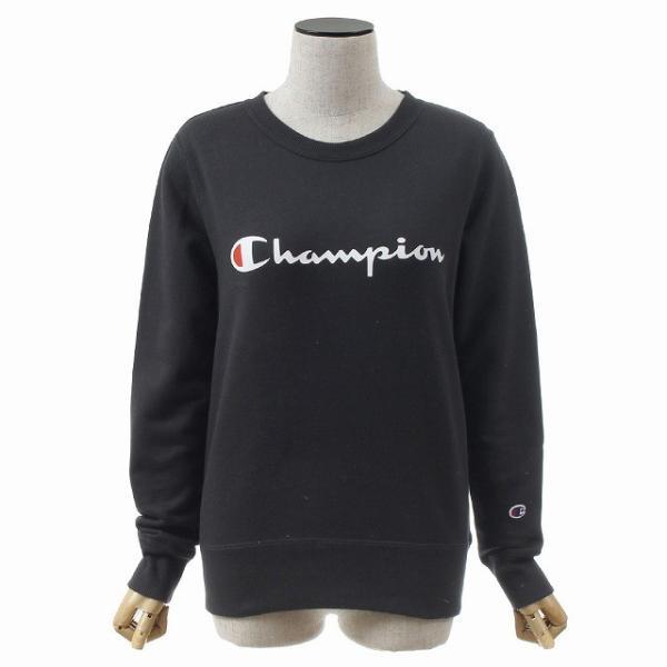 (15%以上OFF) CHAMPION チャンピオン スウェット レディース スエット クルー ネックス ウェット セーター CW-N015|z-craft|10