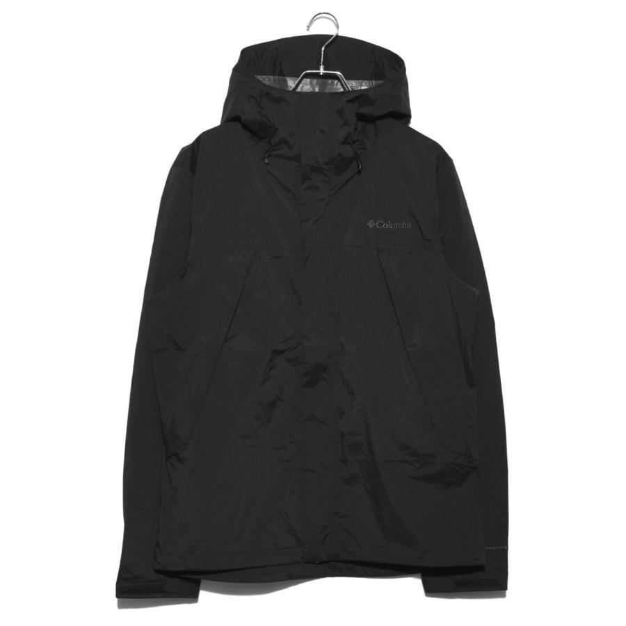 (10%以上OFF) コロンビア ジャケット メンズ ワバシュ II COLUMBIA PM5741 ブラック 黒 グリーン キャンプ フェス 野外 ハイキング 新生活|z-craft|14