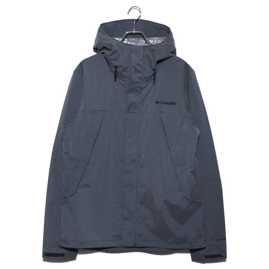 (10%以上OFF) コロンビア ジャケット メンズ ワバシュ II COLUMBIA PM5741 ブラック 黒 グリーン キャンプ フェス 野外 ハイキング 新生活|z-craft|16