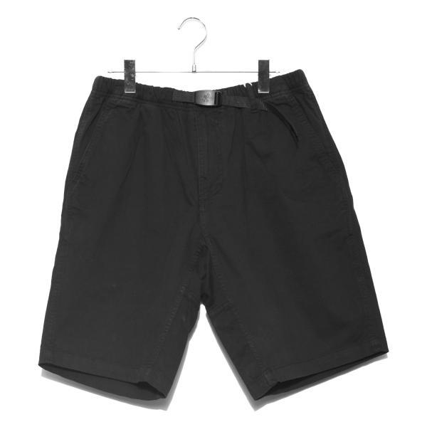 (割引クーポン配布中) グラミチ ショートパンツ メンズ STショーツ GRAMICCI 8555-NOJ ブラック 黒 パンツ ショーパン ボトムス カジュアル アウトドア|z-craft|14