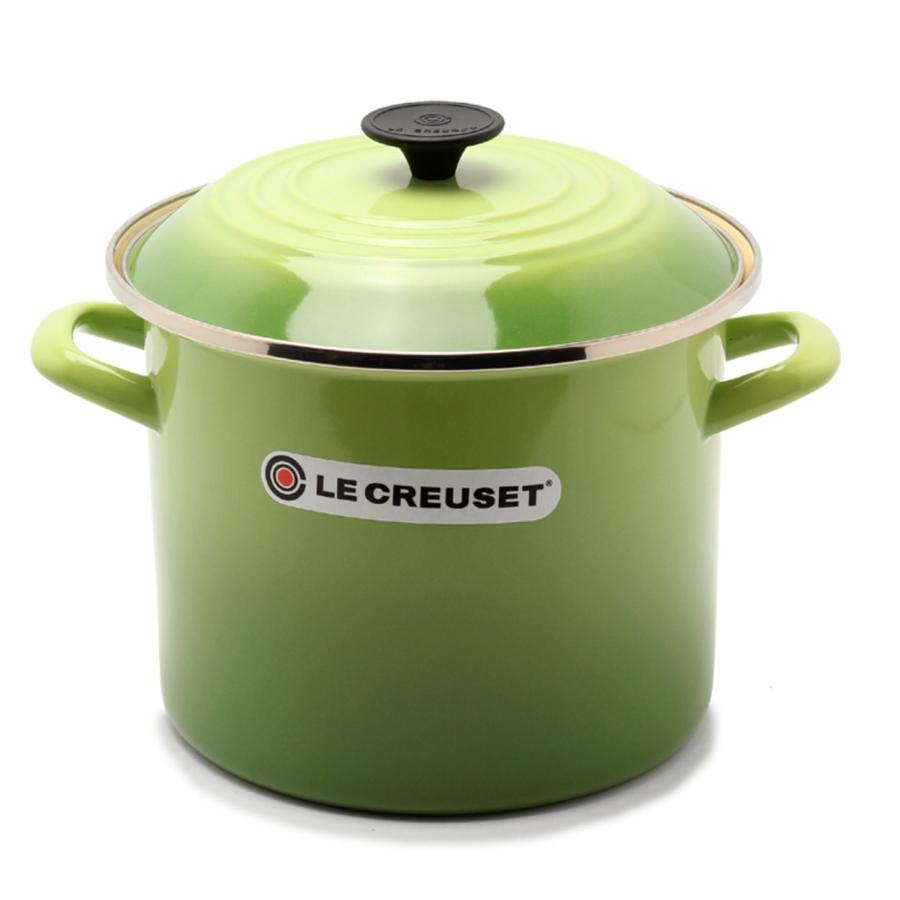 LE CREUSET ルクルーゼ 鍋 ストックポット 7.6L N4100-22 キッチン 22cm 新生活 母の日|z-craft|10
