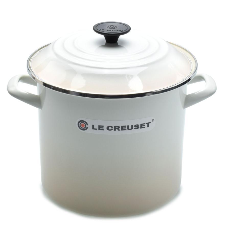 LE CREUSET ルクルーゼ 鍋 ストックポット 7.6L N4100-22 キッチン 22cm 新生活 母の日|z-craft|14
