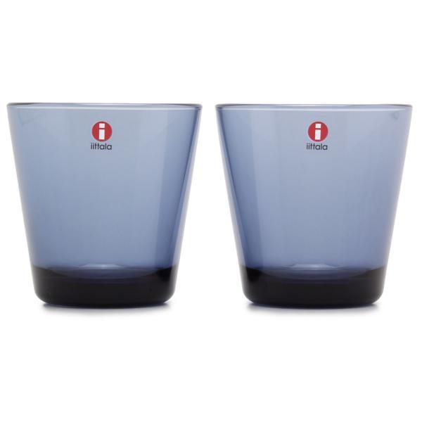 IITTALA イッタラ 食器 カルティオタンブラー210ml 2個セット KARTIO TUMBLER コップ グラス ポイント消化 z-craft 10