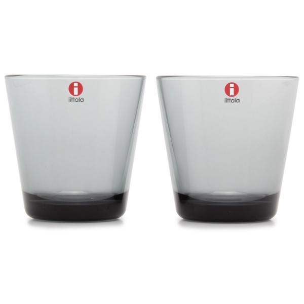IITTALA イッタラ 食器 カルティオタンブラー210ml 2個セット KARTIO TUMBLER コップ グラス ポイント消化 z-craft 13