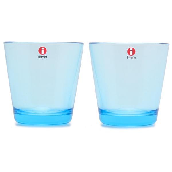 IITTALA イッタラ 食器 カルティオタンブラー210ml 2個セット KARTIO TUMBLER コップ グラス ポイント消化 z-craft 14