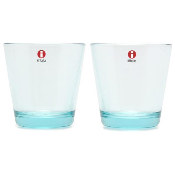 IITTALA イッタラ 食器 カルティオタンブラー210ml 2個セット KARTIO TUMBLER コップ グラス ポイント消化 z-craft 15
