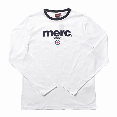 merc Mens Fight T-Shirt