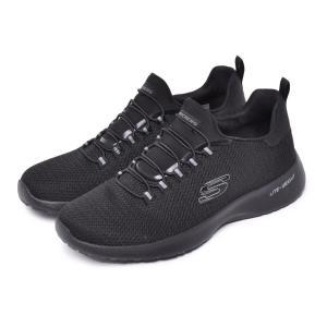 スケッチャーズ スニーカー メンズ ダイナマイト SKECHERS 58360 ブラック 黒 シューズ ブランド スポーティ スポーツ シンプル|Z-SPORTS PayPayモール店