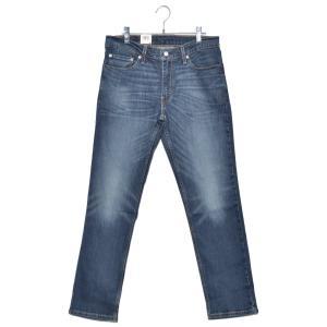 (セール) リーバイス ジーンズ メンズ 511 スリムフィット 511 SLIM FIT 04511 LEVIS デニムパンツ クリスマス 冬|Z-SPORTS PayPayモール店