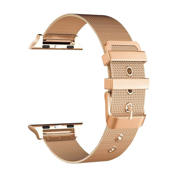アップルウォッチ ベルト Apple Watch Series Series3 Series2 替えベルト 汎用 38mm 42mm シンプル ステンレススチール製 サイズ調節 おしゃれ 時計バンド|zacca-15|12